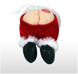 butt santa