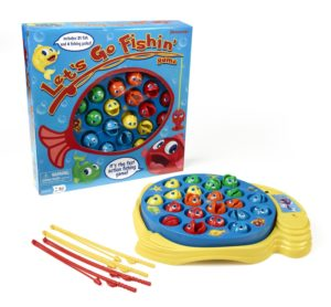 fishin game