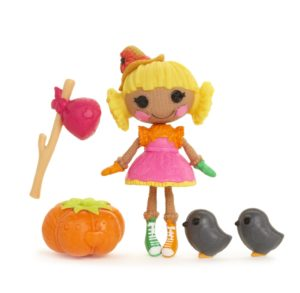 lalaloopsy mini doll