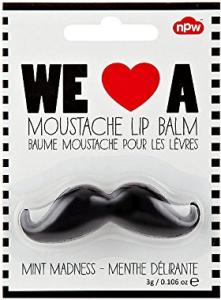 moustache balm