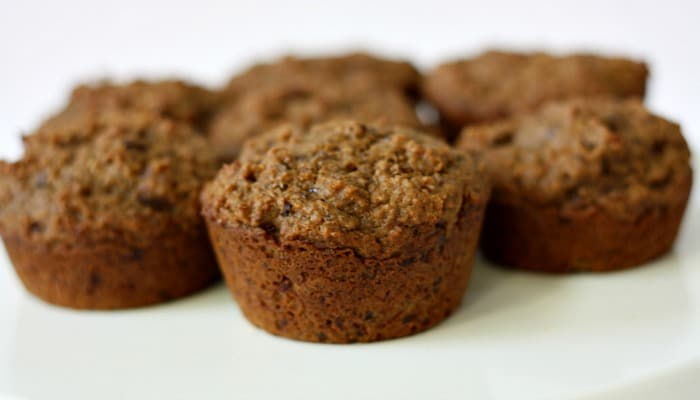 Some mornings are very busy and that is when delicious muffins are a fantastic idea!