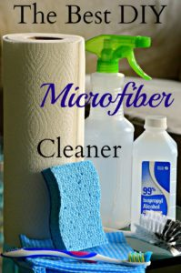 Do it Yourself HOMEMADE SUEDE CLEANER! This really really works. Try it and you will see!!