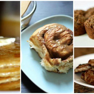 15 Fabulous Freezer Meal Breakfast ideas