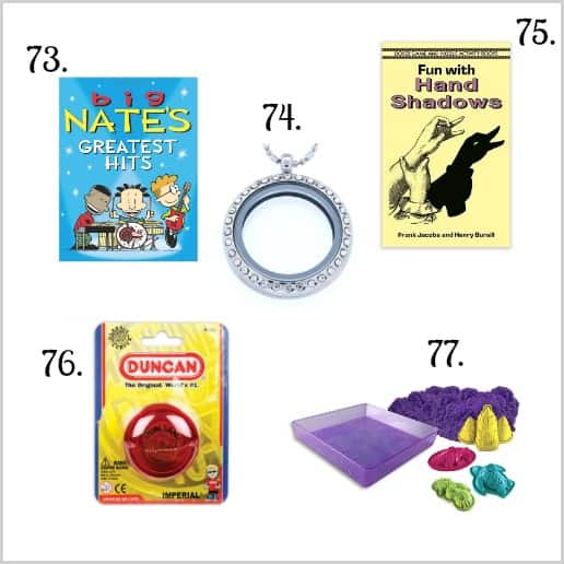 happymoneysaver.com    Check out 87 Thrifty And Fun Easter Basket Filler Ideas ideas for babies- teenagers!