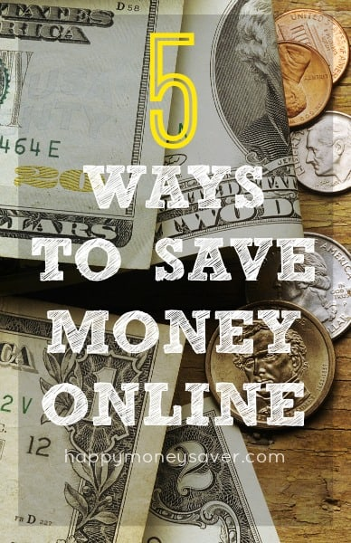 5 tips to shopping online