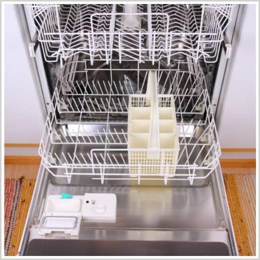 dishwashaer