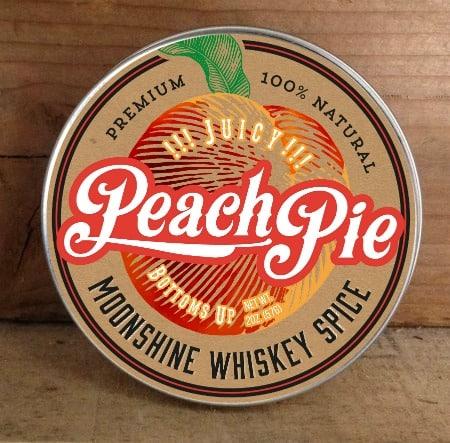 new peach4