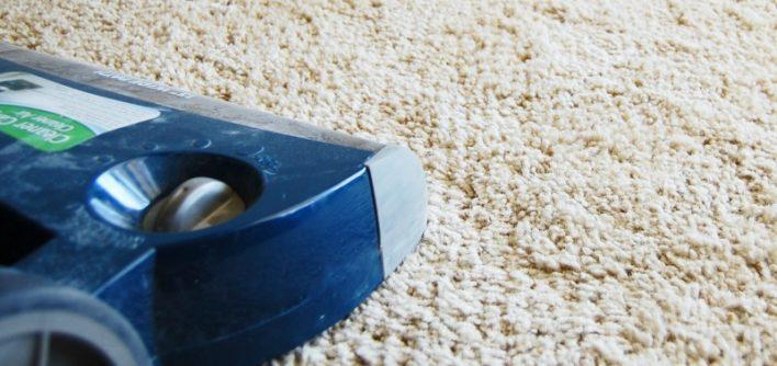 Easy All Natural Homemade Carpet Powder Recipe