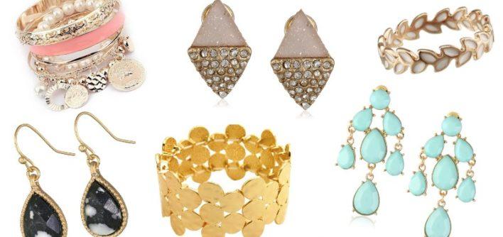 100 Beautiful & Cheap Womens Jewelry