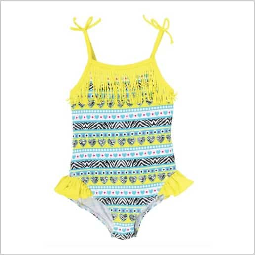 Today we are talking about getting your kids swimming suits on sale. We have found some adorable swimming suits for your little girl that just happen to be very cute and of course, also on sale. |happymoneysaver.com