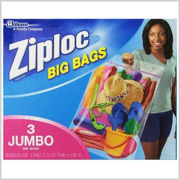 ziploc big bags