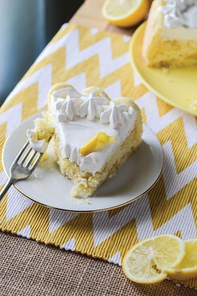 Icebox Cake recipe, from the Old Recipe Box | happymoneysaver.com