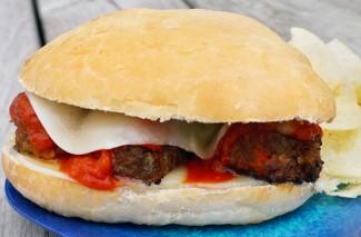 Meatball Sub Recipe {Camping Recipe}