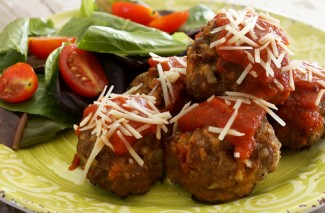 Easy Freezer Meatballs Recipe