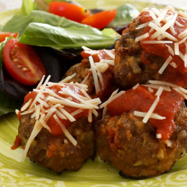 Easy Freezer Meatballs Recipe