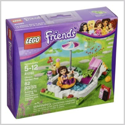 7 14 amazon deals reebok shoes happy money saver for Lego friends olivia s garden pool 41090