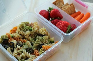 Ideas for Kids School Lunches Made Easy with O Organics
