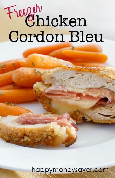chicken cordon bleu cooking instructions