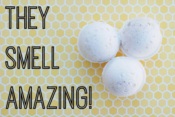 The most AMAZING Homemade Bath Bomb recipe ever! - happymoneysaver.com