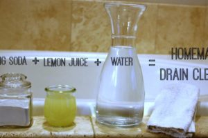 The Best Diy Homemade Drano Recipe