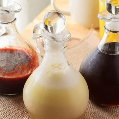 Homemade Syrup Recipe: 3 Ways!