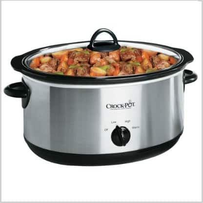 Are you looking for a new crock pot? Here you can find 10 of the best crock pots for your needs that will also fit your budget.