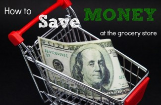 How to ACTUALLY Save Money at the Grocery Store