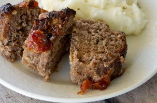 Freezer Mini Meatloaf Recipe