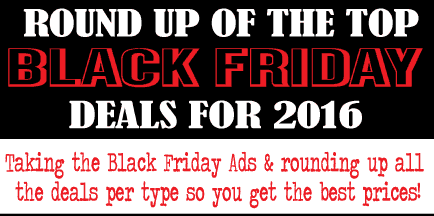 top black friday deals 2016