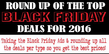 top black friday deals 2016