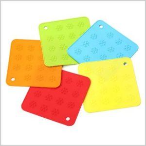 hot pads