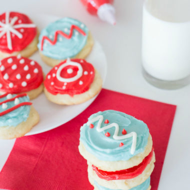 Sweet & Easy Sugar Cookie Recipe