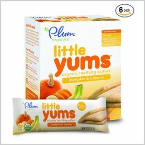 little yums
