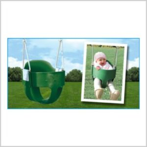 5 11 Amazon Daily Deals Bucket Toddler Swing