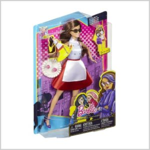 spy doll