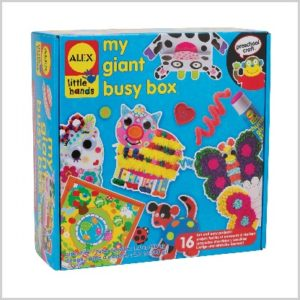 busy-box