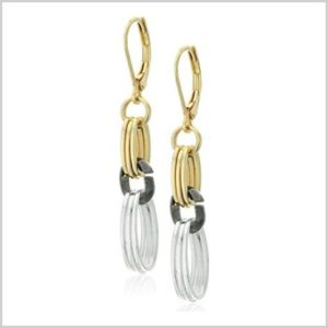 nine west earrings
