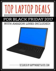 laptop deals for black friday 2017