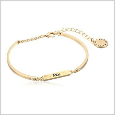 12/13 Amazon Daily Deals/ BCBG Mini Bracelet