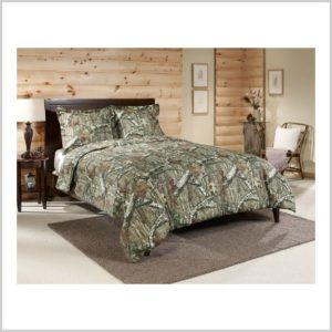 Inspirational With free shipping for Amazon Prime members get this Mossy Oak Break Up Infinity Mini Comforter Set Queen for just was