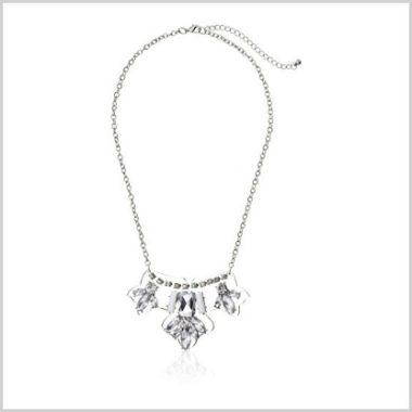 1/9 Amazon LOVE/ Amazon Collection Statement Necklace