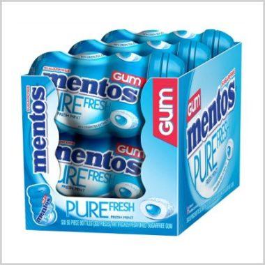 1/30 Amazon LOVE/ Mentos Gum