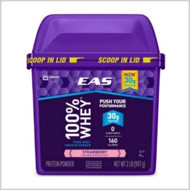 1/11 Amazon LOVE/ EAS Protein Powder