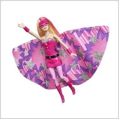 1/24 Amazon Daily Deals/ Princess Power Barbie