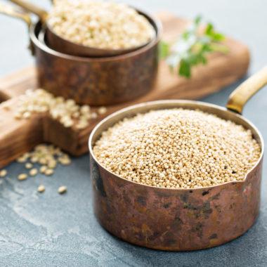 How To Freeze Quinoa