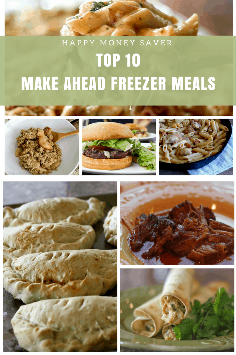 make ahead freezer meals the best make ahead freezer meals top 10 from happy 30281