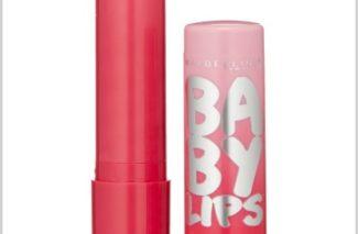 2/16 Amazon LOVE/ Maybelline New York Baby Lips