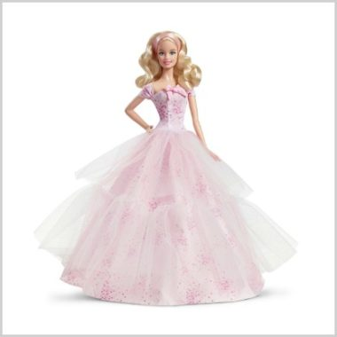 2/6 Amazon Daily Deals/ Barbie Birthday Wishes