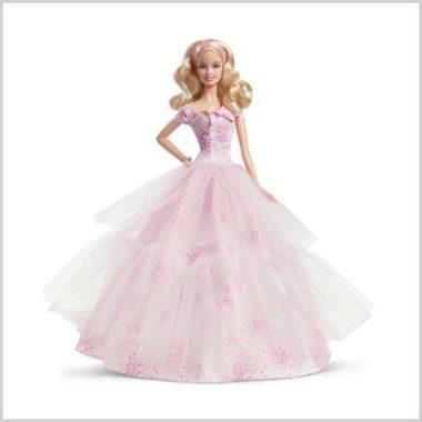2/6 Amazon Daily Deals/ Barbie Birthday Wishes