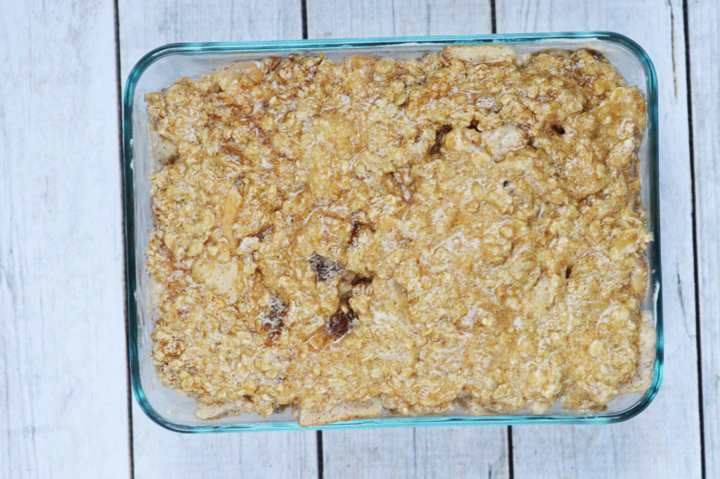Freezer-Friendly French Toast Casserole